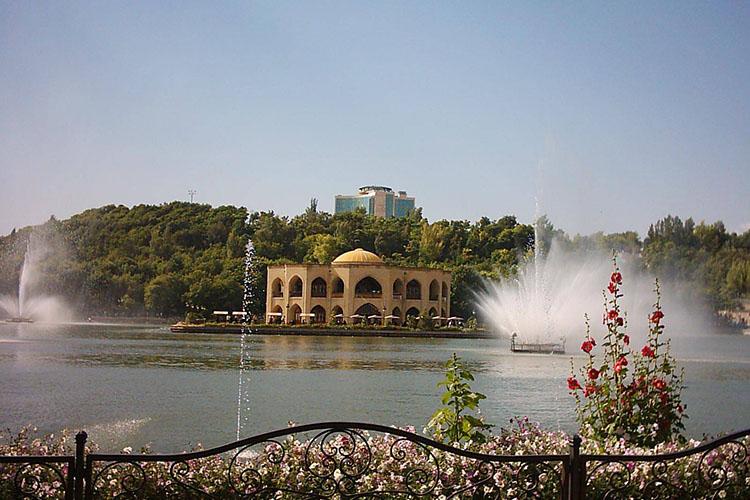 اطلاعات تکمیلی بلیط اتوبوس تبریز به تهران- تفرجگاه ائل گلی