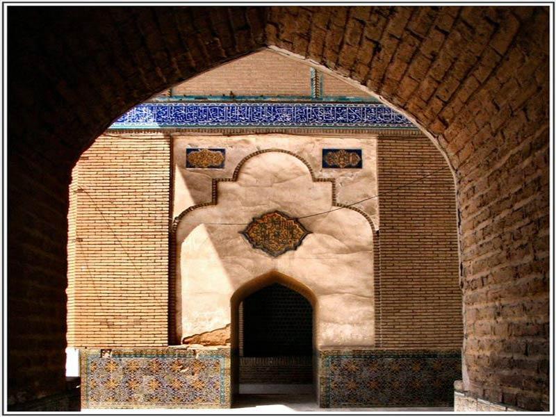 اطلاعات تکمیلی بلیط اتوبوس کرمانشاه به تهران- مسجد جامع