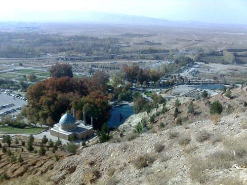 اطلاعات تکمیلی بلیط اتوبوس ساری به مشهد - بش قارداش