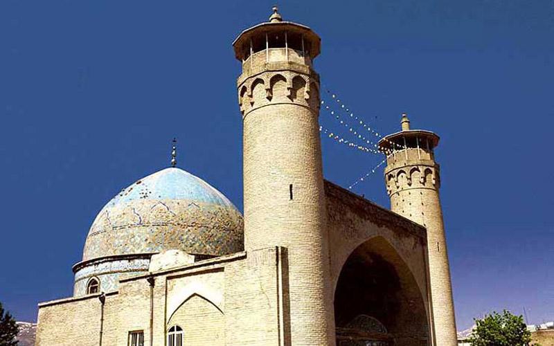 اطلاعات تکمیلی بلیط اتوبوس تهران به بروجرد- مسجد بروجرد