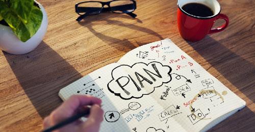 برنامه ریزی کارها از قبل- استرس روزهای پایان سال