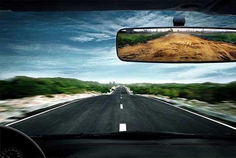 10 ویژگی رانندگان با شخصیت
