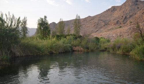 اطلاعات تکمیلی بلیط اتوبوس بندرعباس به شیراز- چشمه گلابی