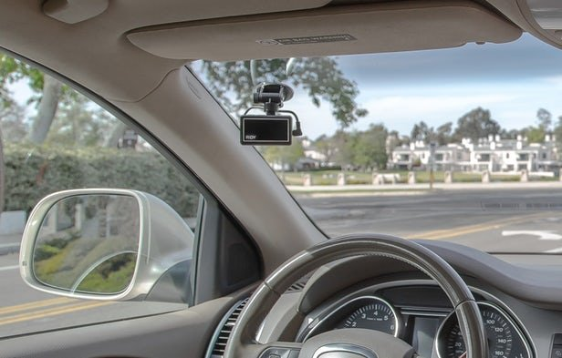 دستگاه نظارت بر رانندگان خواب آلود