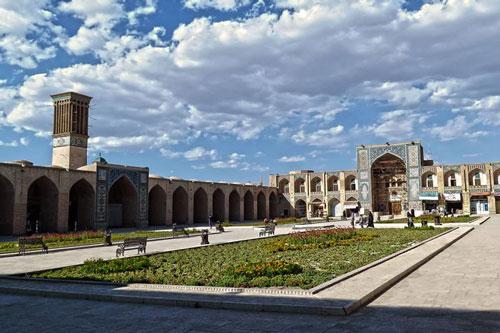 سفر به کرمان