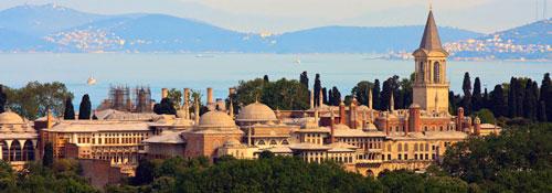 اطلاعات تکمیلی بلیط اتوبوس تهران به استانبول - قصر   توپکایی