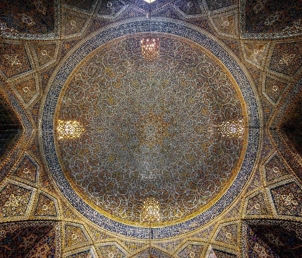 مسجد ایران