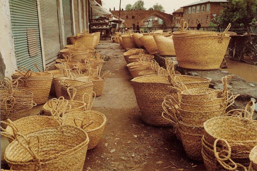 صنایع دستی جویبار