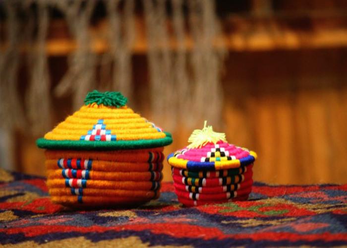 صنایع دستی مسجد سلیمان