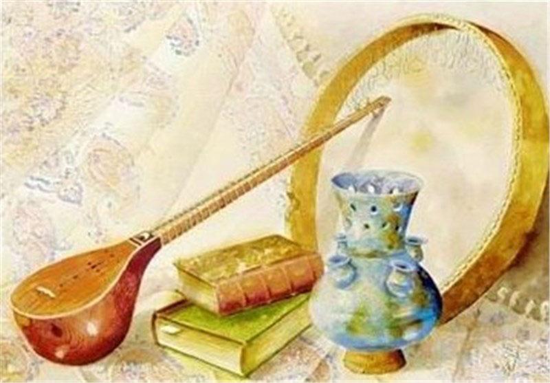 موسیقی ایرانی و گردشگری