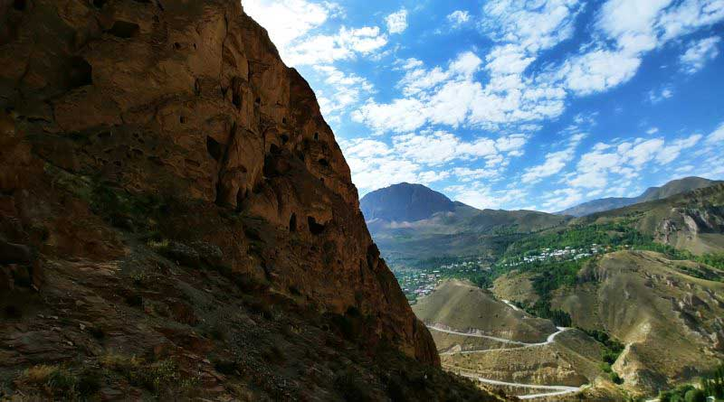 غارهای ایران