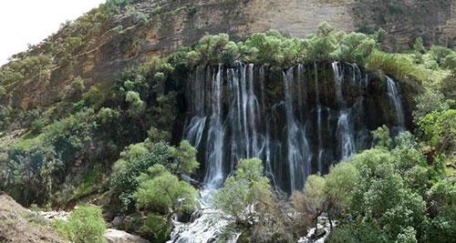 اطلاعات تکمیلی بلیط اتوبوس دزفول به اصفهان- آبشار شوی