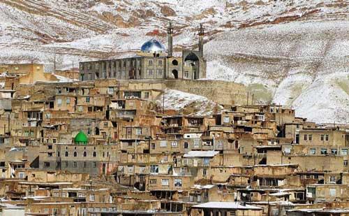 اطلاعات تکمیلی بلیط اتوبوس اصفهان به مشهد- روستای مجن