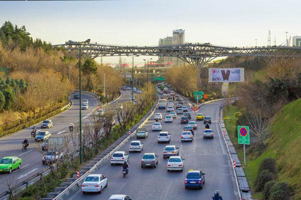 بلیط اتوبوس ساری به تهران | پایانه ها