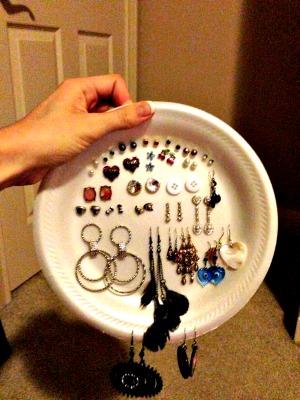 حمل جواهرات در سفر
