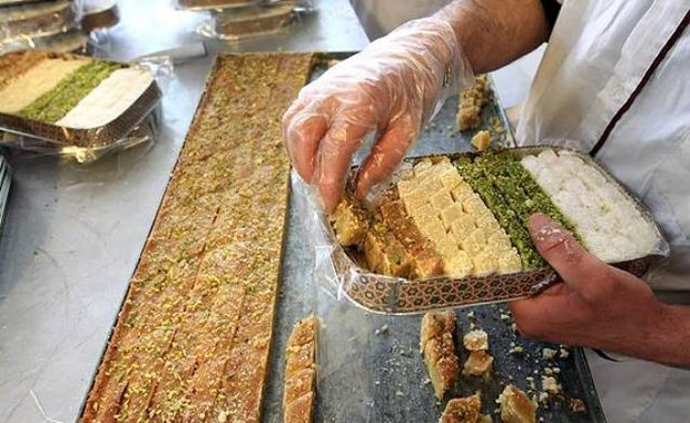 سوغات بهاباد